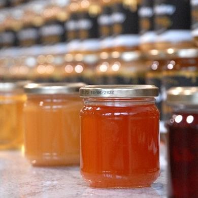Bild für Kategorie flüssiger Honig