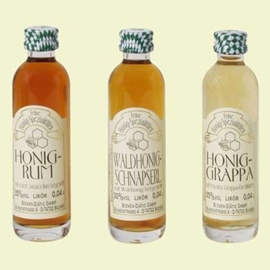 Bild für Kategorie Honig-Getränke
