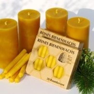 Bild für Kategorie Kerzen