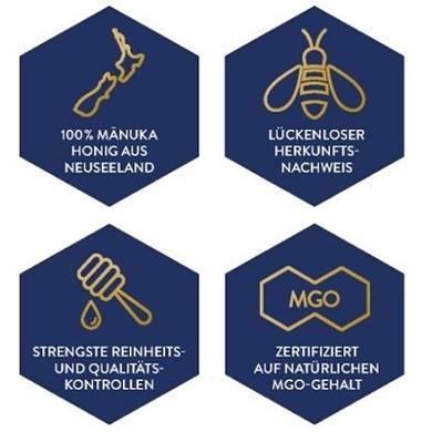 Bild für Kategorie Manuka Wissen