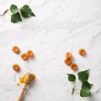 Bild für Kategorie Honig-Bonbons