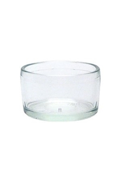 Bild von Teelicht-Halter aus Glas von WECK