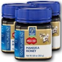 Manuka Honig MGO 550+  3x 250g