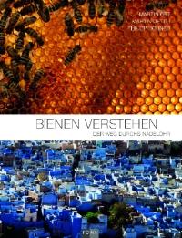 Buch: Bienen verstehen -  Weg durchs Nadelöhr