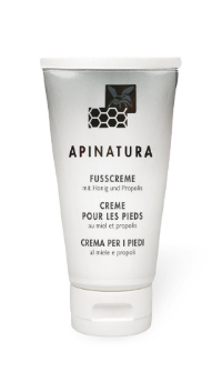 APINATURA Fusscreme 75ml