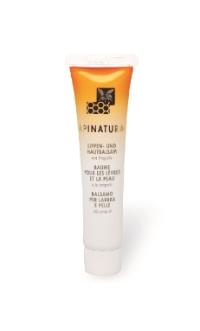 APINATURA Lippen- und Hautbalsam 15ml