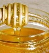 flüssiger Honig